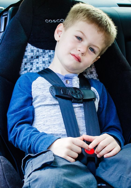 Car Seat Guide: Cosco High Back Booster- Bang For your Buck 4 Daily Mom Parents Portal