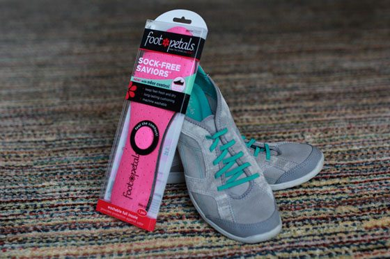 A Savior for Stinky Sockless Feet 1 Daily Mom Parents Portal