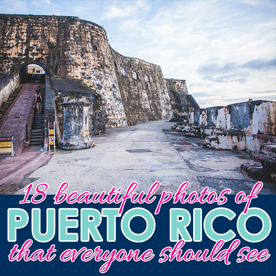 18 Beautiful Photos of Puerto Rico that Everyone Should See 19 Daily Mom Parents Portal