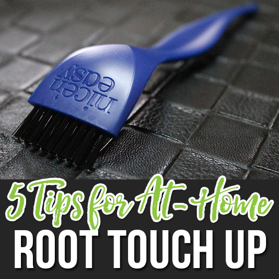 5 tips for At-Home Root Touch Up 4 Daily Mom Parents Portal