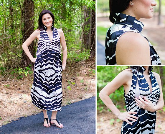 BLACK AND WHITE FASHION FOR THE MODERN MOM BY LOYAL HANA 10 Daily Mom Parents Portal