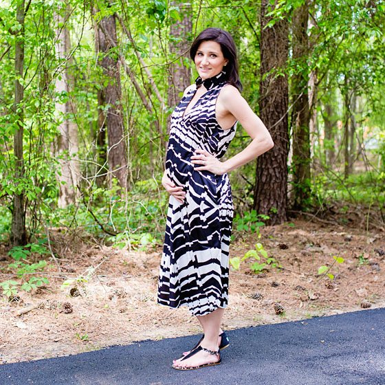 BLACK AND WHITE FASHION FOR THE MODERN MOM BY LOYAL HANA 9 Daily Mom Parents Portal