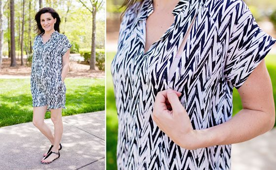 BLACK AND WHITE FASHION FOR THE MODERN MOM BY LOYAL HANA 6 Daily Mom Parents Portal