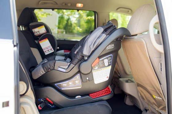 Gear Guide Bob Revolution Flex And Bob B Safe 35 By Britax Travel System 10 Daily Mom Parents Portal
