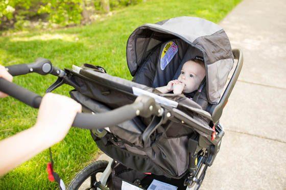 Gear Guide Bob Revolution Flex And Bob B Safe 35 By Britax Travel System 3 Daily Mom Parents Portal