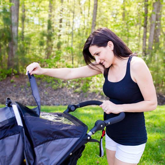 Gear Guide Bob Revolution Flex And Bob B Safe 35 By Britax Travel System 6 Daily Mom Parents Portal