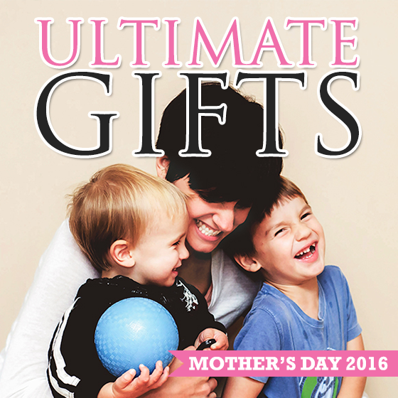 Mother's Day Ultimate Gifts 40 Daily Mom Parents Portal