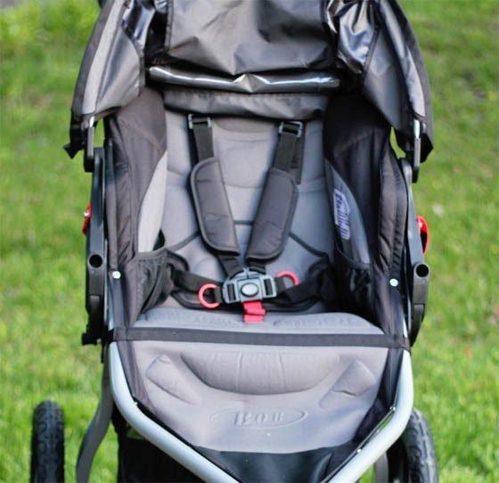 Gear Guide Bob Revolution Flex And Bob B Safe 35 By Britax Travel System 5 Daily Mom Parents Portal