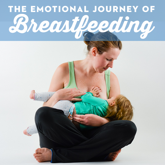 THE EMOTIONAL JOURNEY OF BREASTFEEDING 1 Daily Mom Parents Portal