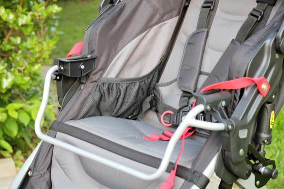 Gear Guide Bob Revolution Flex And Bob B Safe 35 By Britax Travel System 11 Daily Mom Parents Portal