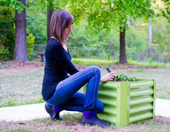 Eco-Friendly and Unique Ways to Garden 15 Daily Mom Parents Portal
