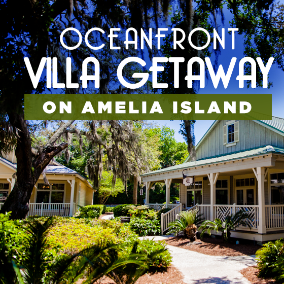 Oceanfront Villa Getaway on Amelia Island 30 Daily Mom Parents Portal