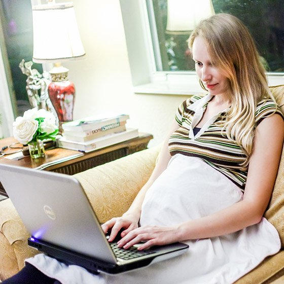 20 Ways to Pass the Time Before Your Due Date 5 Daily Mom Parents Portal