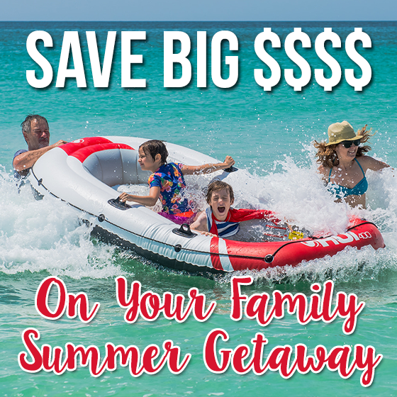 Save Big $$$$ On Your Family Summer Getaway 1 Daily Mom Parents Portal