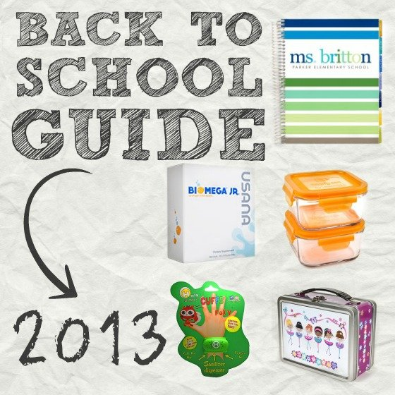 BACK TO SCHOOL GUIDE 11 Daily Mom Parents Portal