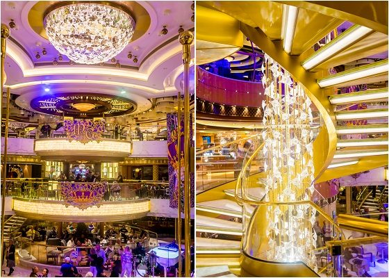 Why You'll Love Cruising on Regal Princess 3 Daily Mom Parents Portal