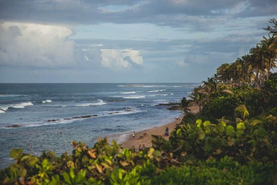 Beach and the City Break: The Best of Puerto Rico in 4 Days 32 Daily Mom Parents Portal