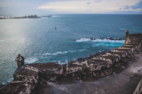 Beach and the City Break: The Best of Puerto Rico in 4 Days 30 Daily Mom Parents Portal