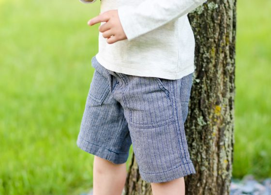 Summer Attire for Little Citizen by Tea Collection 5 Daily Mom Parents Portal