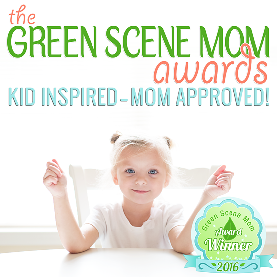The Green Scene Mom Awards: Kid Inspired-Mom Approved! 22 Daily Mom Parents Portal