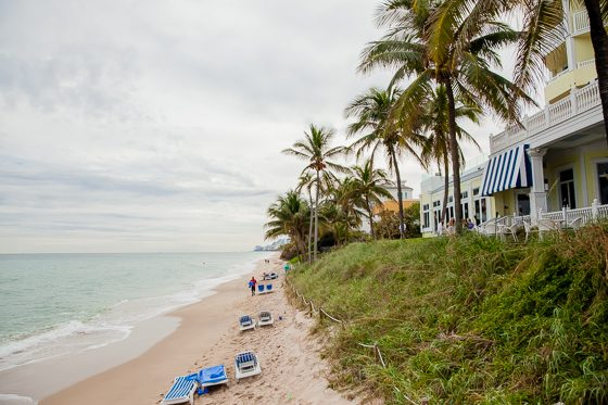 Pelican Grand Beach Resort: Fort Lauderdale Luxury 11 Daily Mom Parents Portal