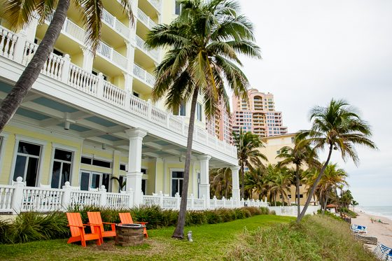 Pelican Grand Beach Resort: Fort Lauderdale Luxury 3 Daily Mom Parents Portal