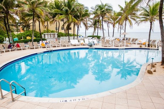 Pelican Grand Beach Resort: Fort Lauderdale Luxury 14 Daily Mom Parents Portal