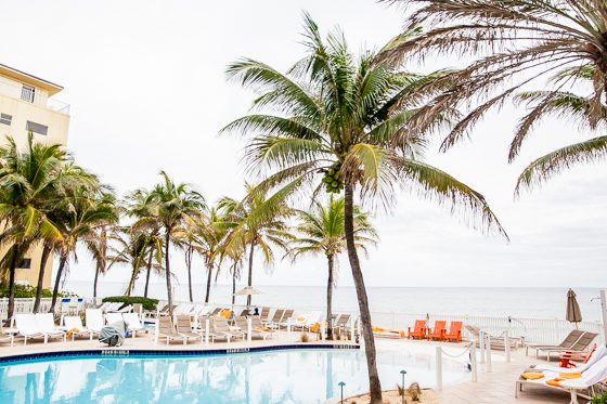 Pelican Grand Beach Resort: Fort Lauderdale Luxury 15 Daily Mom Parents Portal