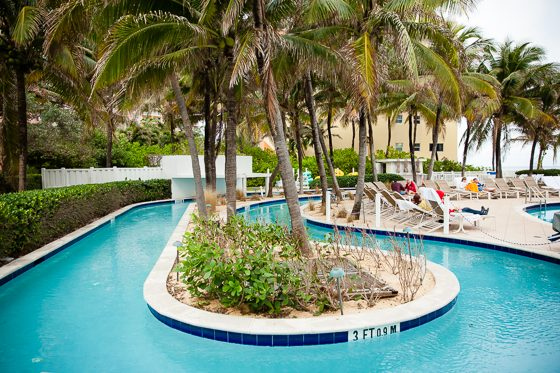 Pelican Grand Beach Resort: Fort Lauderdale Luxury 17 Daily Mom Parents Portal