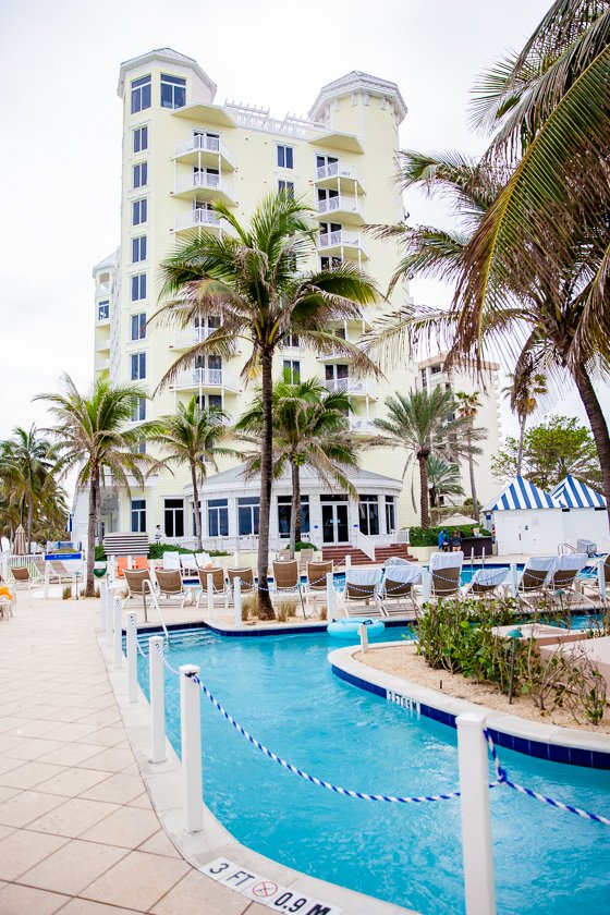 Pelican Grand Beach Resort: Fort Lauderdale Luxury 19 Daily Mom Parents Portal