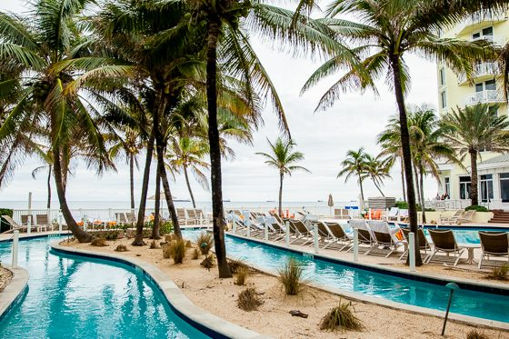 Pelican Grand Beach Resort: Fort Lauderdale Luxury 18 Daily Mom Parents Portal
