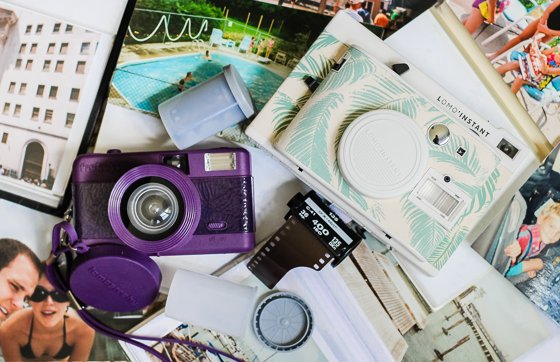 Keep Film Alive: Capture Your Summer the Old School Way 3 Daily Mom Parents Portal