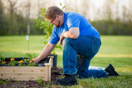 5 Tips for Landscaping on the Cheap 7 Daily Mom Parents Portal