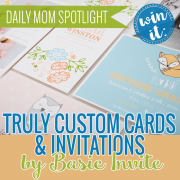 DM spotlight Win It - basic invite