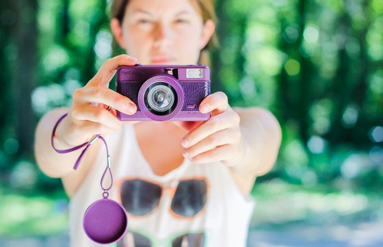 Keep Film Alive: Capture Your Summer the Old School Way 7 Daily Mom Parents Portal