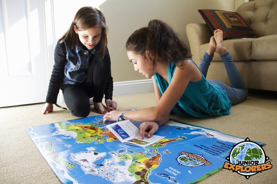 Junior Explorers: Teaching Kids Conservation One Classroom at a Time 2 Daily Mom Parents Portal