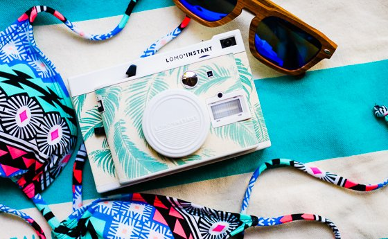 Keep Film Alive: Capture Your Summer the Old School Way 5 Daily Mom Parents Portal