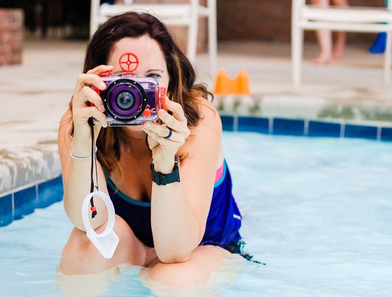 Keep Film Alive: Capture Your Summer the Old School Way 12 Daily Mom Parents Portal