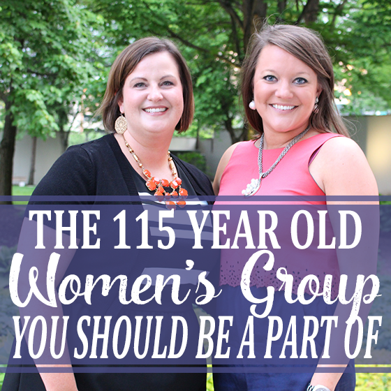 The 115 Year Old Women's Group You Should be a Part of 6 Daily Mom Parents Portal
