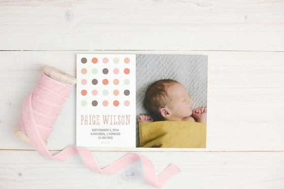 DAILY MOM SPOTLIGHT & WIN IT!: TRULY CUSTOM CARDS AND INVITATIONS BY BASIC INVITE 4 Daily Mom Parents Portal