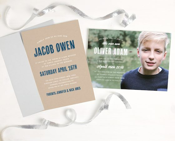DAILY MOM SPOTLIGHT & WIN IT!: TRULY CUSTOM CARDS AND INVITATIONS BY BASIC INVITE 3 Daily Mom Parents Portal
