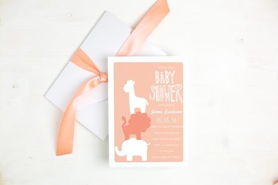 DAILY MOM SPOTLIGHT & WIN IT!: TRULY CUSTOM CARDS AND INVITATIONS BY BASIC INVITE 1 Daily Mom Parents Portal
