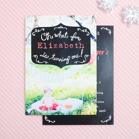 DAILY MOM SPOTLIGHT & WIN IT!: TRULY CUSTOM CARDS AND INVITATIONS BY BASIC INVITE 2 Daily Mom Parents Portal