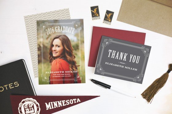 DAILY MOM SPOTLIGHT & WIN IT!: TRULY CUSTOM CARDS AND INVITATIONS BY BASIC INVITE 6 Daily Mom Parents Portal