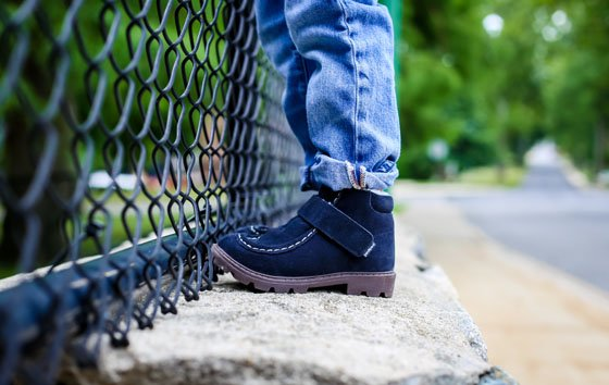 Back to School: Shoe Guide 2016 16 Daily Mom Parents Portal
