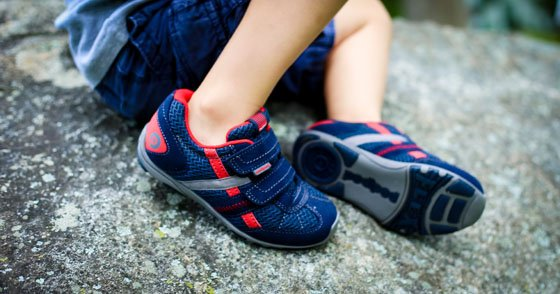 Back to School: Shoe Guide 2016 19 Daily Mom Parents Portal