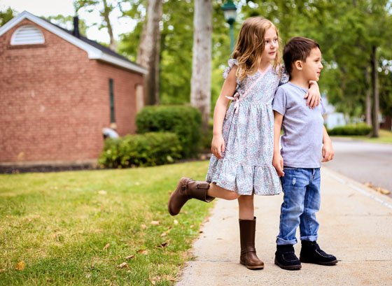 Back to School: Shoe Guide 2016 12 Daily Mom Parents Portal