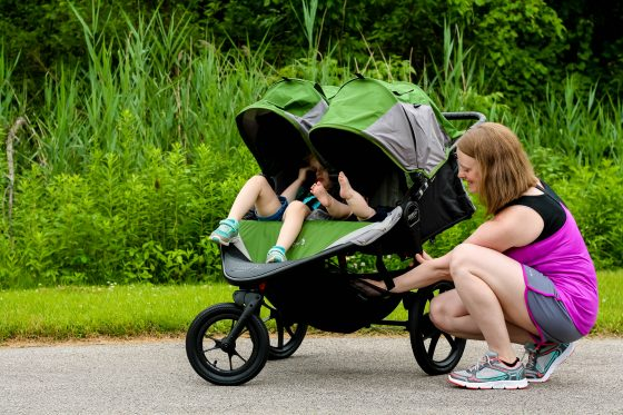 GEAR GUIDE BABY JOGGER SUMMIT X3 DOUBLE STROLLER 9 Daily Mom Parents Portal