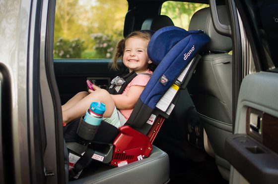 Car Seat Guide - Diono Radian RXT 2 1 Daily Mom Parents Portal