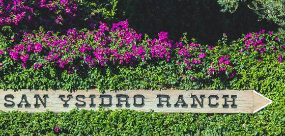 San Isidro Ranch: A Private Retreat in Santa Barbara 1 Daily Mom Parents Portal